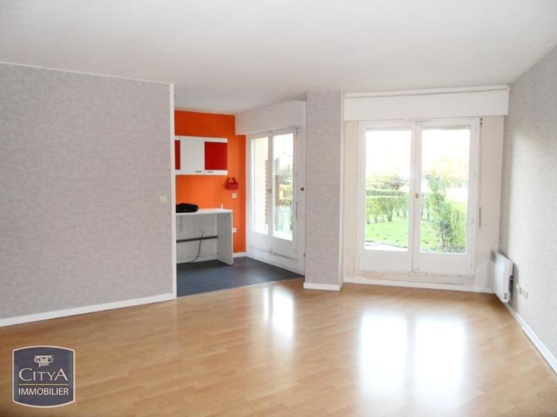 APPARTEMENT T2 A LOUER - LAMBERSART - 52,03 m2 - 655 € charges comprises par mois