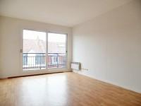 APPARTEMENT T2 A LOUER - LILLE BOIS BLANCS MARX DORMOY - 44,2 m2 - 610 € charges comprises par mois