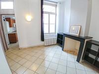 APPARTEMENT T2 A LOUER - LILLE ESQUERMES - 32,09 m2 - 610 € charges comprises par mois