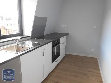 APPARTEMENT T2 A LOUER - LILLE FIVES HELLEMMES - 46 m2 - 660 € charges comprises par mois
