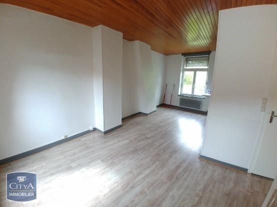 APPARTEMENT T2 A LOUER - LILLE GAMBETTA - 34,55 m2 - 530 € charges comprises par mois