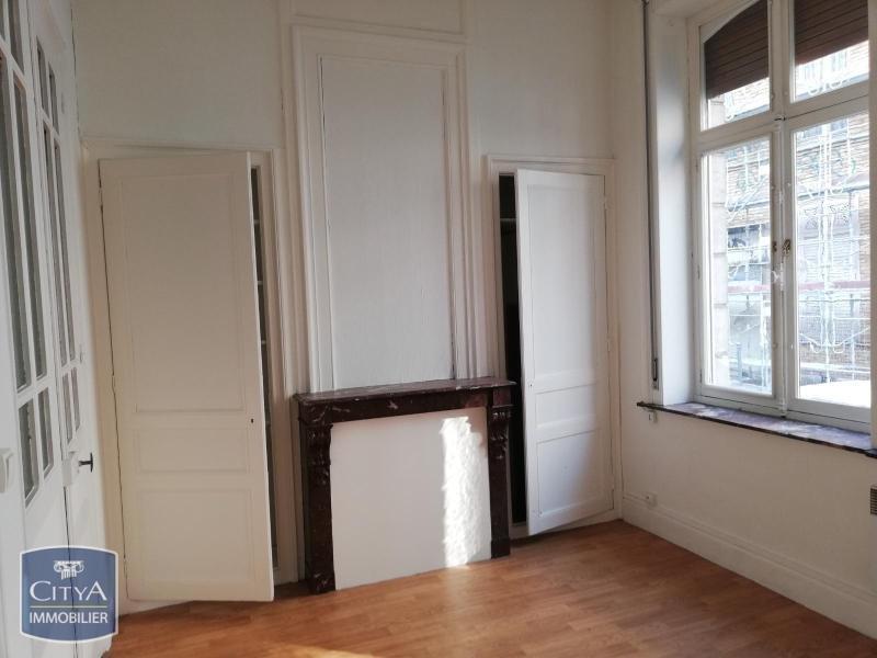 APPARTEMENT T2 A LOUER - LILLE GAMBETTA - 33,35 m2 - 450 € charges comprises par mois