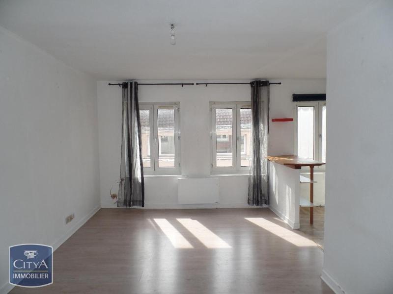 APPARTEMENT T2 - LILLE GAMBETTA - 41,75 m2 - LOUÉ