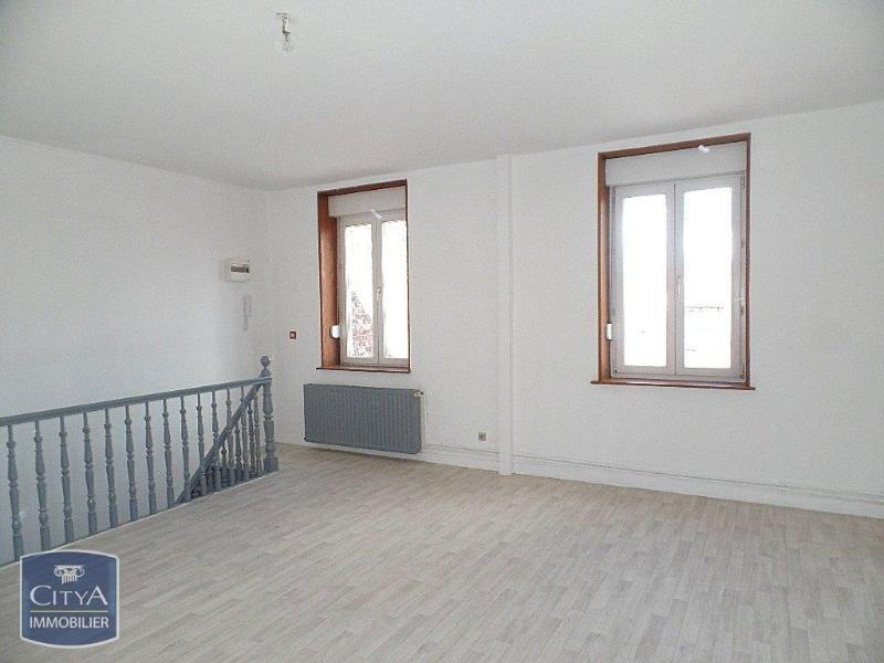 APPARTEMENT T2 A LOUER - LILLE MOULINS - 50 m2 - 570 € charges comprises par mois