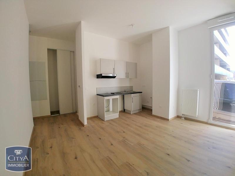 APPARTEMENT T2 A LOUER - LILLE ST MAUR ST MAURICE PELLEVOISIN - 44,42 m2 - 750 € charges comprises par mois