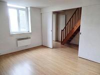APPARTEMENT T2 A LOUER - LILLE ST MICHEL - 37,5 m2 - 640 € charges comprises par mois