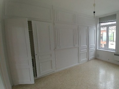 APPARTEMENT T2 A LOUER - LILLE ST MICHEL - 39,42 m2 - 600 € charges comprises par mois