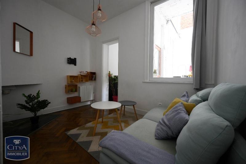APPARTEMENT T2 A LOUER - LILLE VAUBAN - 41,56 m2 - 745 € charges comprises par mois