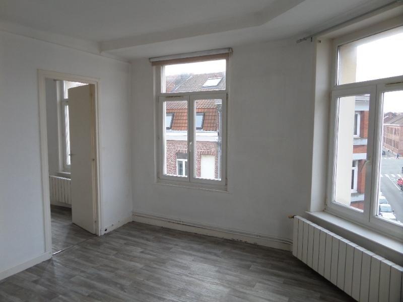APPARTEMENT T2 A LOUER - LILLE WAZEMMES - 49,48 m2 - 620 € charges comprises par mois