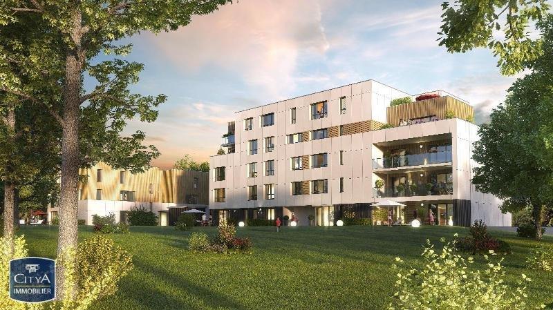 APPARTEMENT T2 A LOUER - LINSELLES - 42,07 m2 - 565 € charges comprises par mois