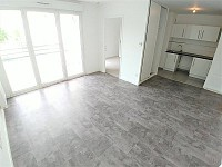 APPARTEMENT T2 A LOUER - LOMME MARAIS - 40,37 m2 - 620 € charges comprises par mois
