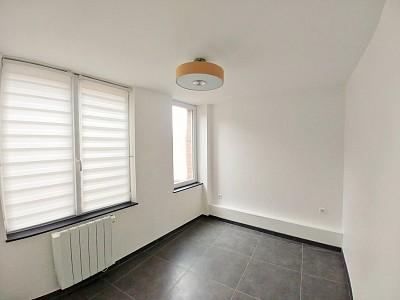 APPARTEMENT T2 - LOMME - 39,22 m2 - LOUÉ