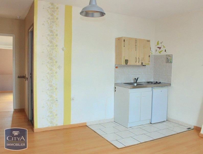 APPARTEMENT T2 A LOUER - LOMME - 30,15 m2 - 500 € charges comprises par mois