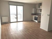 APPARTEMENT T2 A LOUER - LOOS limite LILLE - 46,16 m2 - 690 € charges comprises par mois