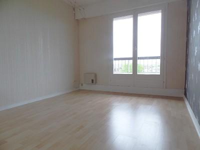 APPARTEMENT T2 A LOUER - LOOS - 50 m2 - 650 € charges comprises par mois