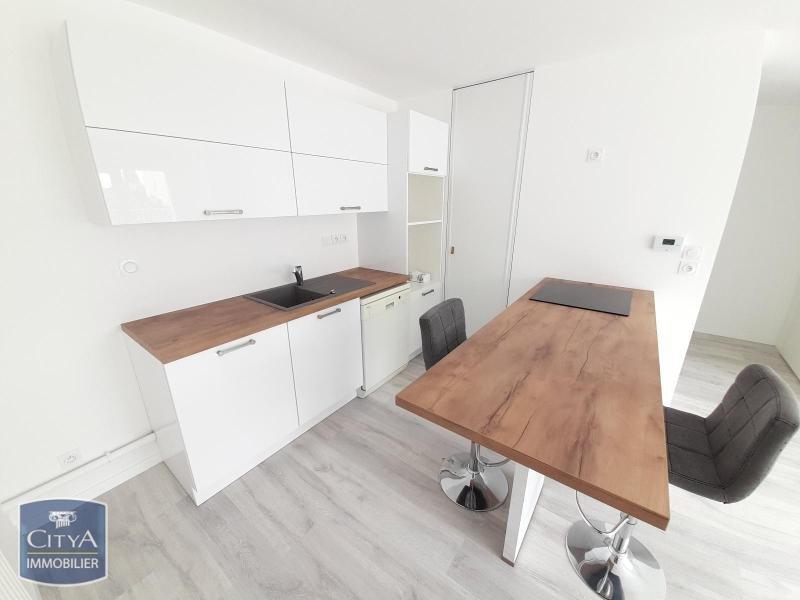 APPARTEMENT T2 A LOUER - LOOS - 42,85 m2 - 750 € charges comprises par mois