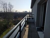 APPARTEMENT T2 A LOUER - WASQUEHAL - 44,9 m2 - 597 € charges comprises par mois
