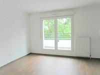 APPARTEMENT T2 A LOUER - WASQUEHAL - 49,3 m2 - 610 € charges comprises par mois