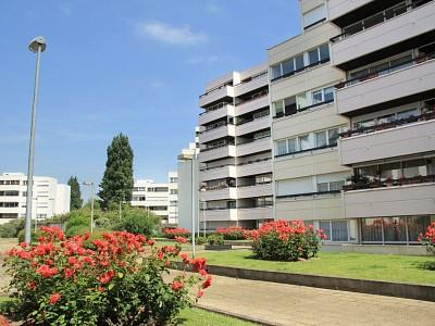 APPARTEMENT T2 A VENDRE - LA MADELEINE - 55,6 m2 - 147500 €