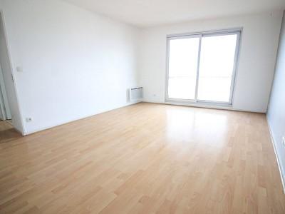 APPARTEMENT T2 A VENDRE - LAMBERSART BOURG - 46 m2 - 134500 €
