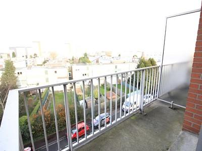 APPARTEMENT T2 A VENDRE - LAMBERSART BOURG - 46 m2 - 139500 €