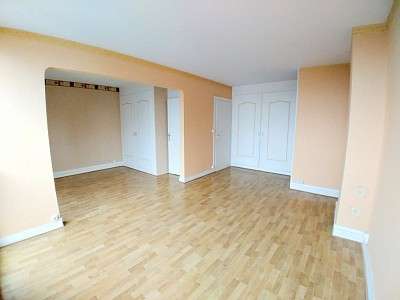 APPARTEMENT T2 A VENDRE - LILLE BOIS BLANCS MARX DORMOY - 61 m2 - 139500 €