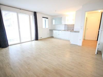 APPARTEMENT T2 A VENDRE - LILLE SUD CHR - 45 m2 - 144500 €
