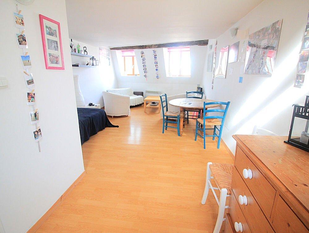 Appartement t2 lille fives hellemmes 46 m2 89 000 for Mon garage lille fives