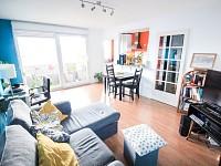 APPARTEMENT T2 A VENDRE - LILLE MOULINS - 51,14 m2 - 152500 €