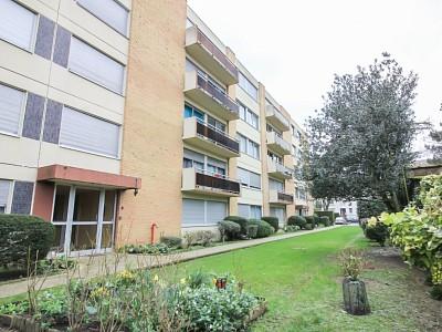 APPARTEMENT T2 A VENDRE - LILLE ST MAUR ST MAURICE PELLEVOISIN - 29,5 m2 - 109500 €