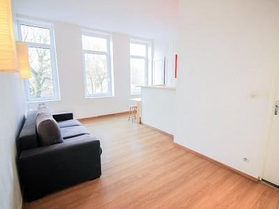 APPARTEMENT T2 A VENDRE - LILLE VAUBAN - 41,73 m2 - 170500 €