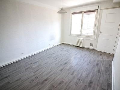 APPARTEMENT T2 - LILLE WAZEMMES - 49,5 m2 - VENDU