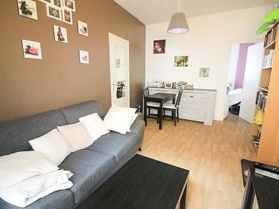 APPARTEMENT T2 A VENDRE - LOOS - 40 m2 - 95500 €