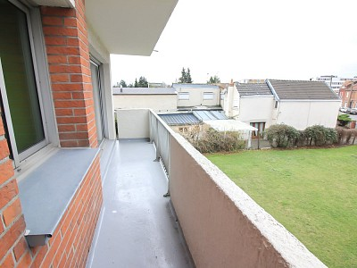 APPARTEMENT T2 A VENDRE - LOOS - 46 m2 - 113500 €