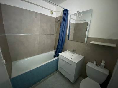 APPARTEMENT T2 A VENDRE - WATTIGNIES - 42,36 m2 - 87500 €