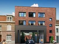 APPARTEMENT T2 NEUF A VENDRE - LOMME MAISON DES ENFANTS - 45,03 m2 - 216700 €