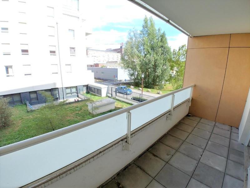 APPARTEMENT T3 A LOUER - CAPINGHEM - 72,18 m2 - 800 € charges comprises par mois