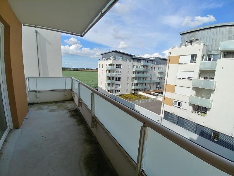 APPARTEMENT T3 A LOUER - CAPINGHEM - 73,87 m2 - 835 € charges comprises par mois