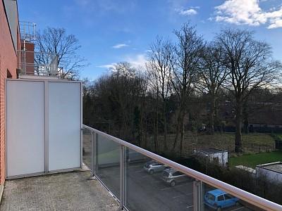 APPARTEMENT T3 A LOUER - HAUBOURDIN - 75,5 m2 - 820 € charges comprises par mois