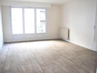 APPARTEMENT T3 - LA MADELEINE - 70,82 m2 - LOUÉ