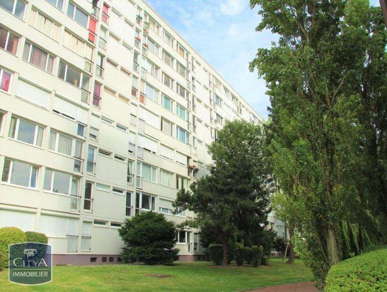 APPARTEMENT T3 A LOUER - LILLE BOIS BLANCS MARX DORMOY - 66,64 m2 - 830 € charges comprises par mois