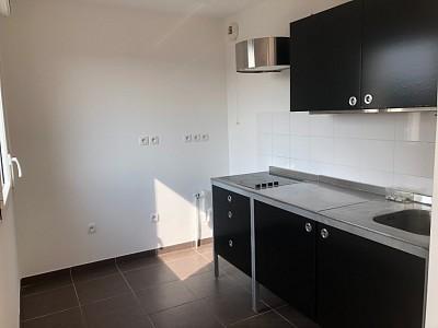 APPARTEMENT T3 A LOUER - LILLE CHR - 66 m2 - 820 € charges comprises par mois