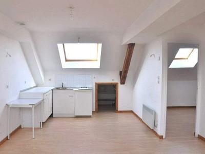 APPARTEMENT T3 A LOUER - LILLE GAMBETTA - 48,5 m2 - 865 € charges comprises par mois