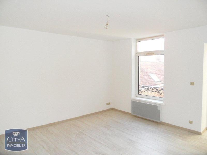 APPARTEMENT T3 A LOUER - LILLE GAMBETTA - 61,74 m2 - 780 € charges comprises par mois