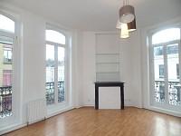 APPARTEMENT T3 A LOUER - LILLE REPUBLIQUE - 54,46 m2 - 780 € charges comprises par mois