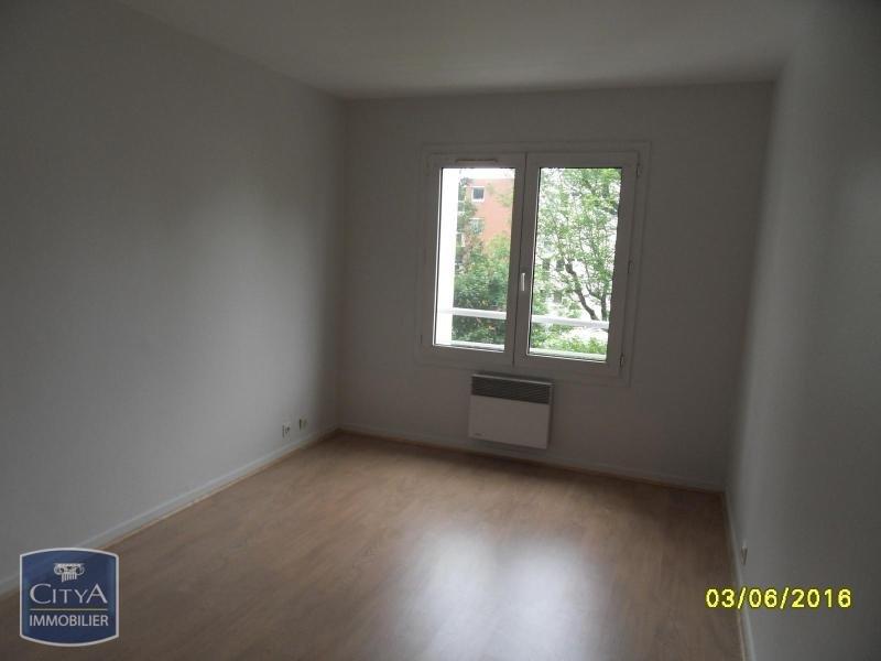 APPARTEMENT T3 A LOUER - LILLE ST MAUR ST MAURICE PELLEVOISIN - 77 m2 - 1040 € charges comprises par mois