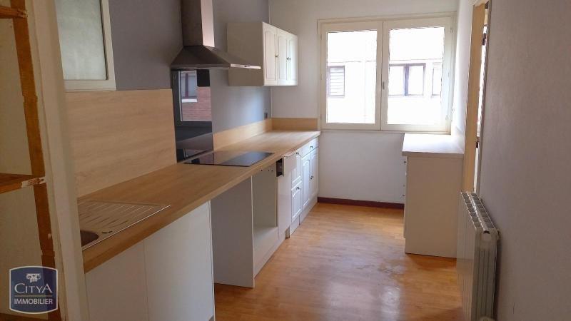 APPARTEMENT T3 A LOUER - LILLE VAUBAN - 67,21 m2 - 830 € charges comprises par mois