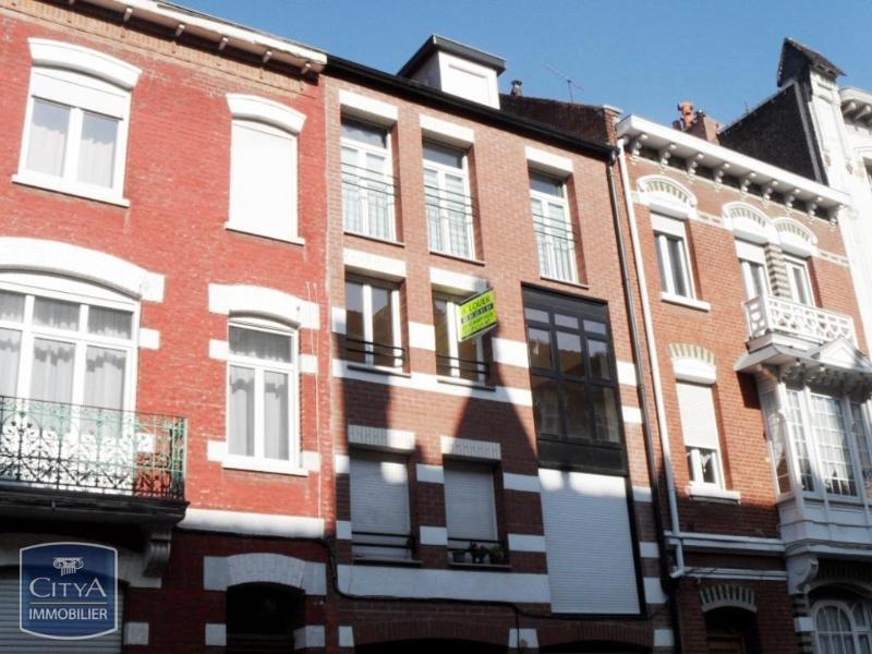 APPARTEMENT T3 A LOUER - LILLE VAUBAN - 72,2 m2 - 905 € charges comprises par mois