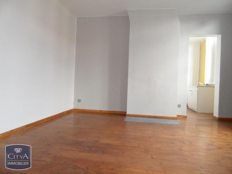 APPARTEMENT T3 A LOUER - LILLE VAUBAN - 62,33 m2 - 705 € charges comprises par mois