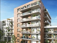 APPARTEMENT T3 A LOUER - LILLE WAZEMMES - 64,21 m2 - 905 € charges comprises par mois